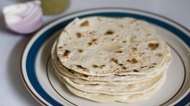 How to Make Flour Tortillas Without Baking Powder