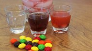 How to Make a Shot Called Skittles