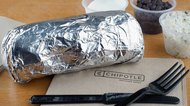How to Reheat a Chipotle Burrito