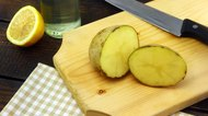 How to Keep Potatoes From Turning Brown When Sliced