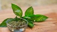 How to Measure Fresh Vs. Dried Herbs