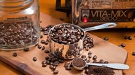 How do I Grind Coffee With a Vita-Mix Blender?