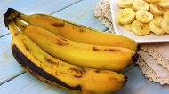 Are Overripe Bananas OK to Eat?