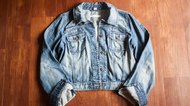 How to Make a Denim Jacket Into a Vest
