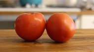 The Best Way to Store Fresh Tomatoes