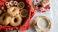 How to Create an Elegant Continental Breakfast Buffet