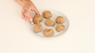 Video: Peanut Butter Energy Bites