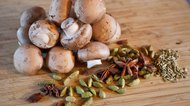 Spices That Go Well With Mushrooms