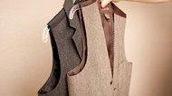 Ways to Wear a Waistcoat