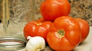 How to Can Tomatoes Without a Water Bath or Pressure Cooker
