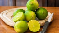 Substitutes for Key Lime Juice