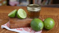 How to Make Lime Oil