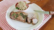 How to Cook Pork Tenderloin From Frozen