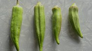 How to Freeze Okra Without Blanching