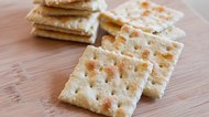 How to Make Saltine Cracker Breaded Chicken