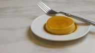 How to Unmold Flan