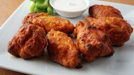 Cooking Directions for Frozen Tyson Buffalo Chicken Wings