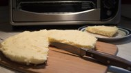 How to Cook Cheesecake in a Convection Oven