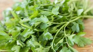 How to Prepare Parsley for Water Retention