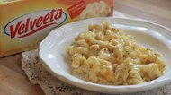 How do I Make Baked Macaroni & Cheese With Velveeta Cheese?