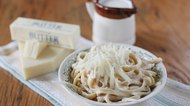 How to Thicken Alfredo Sauce