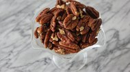 How to Roast Raw Pecans