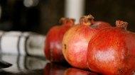How to Freeze Pomegranates