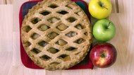 The Best Apples for Pie Baking