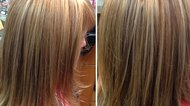 How to Add Lowlights to Blonde Hair
