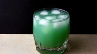 How to Make an Incredible Hulk Drink