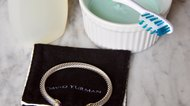 How to Clean a David Yurman Bracelet