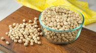 How to Dehydrate Canned Chickpeas