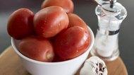 How to Fix Acidic Tomato Sauce