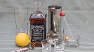 What to Mix With Jack Daniels