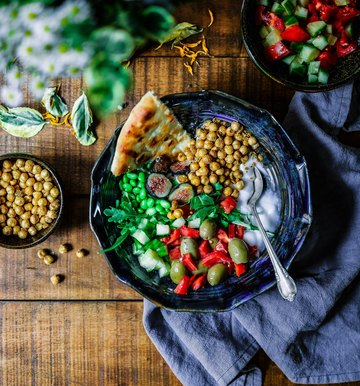 10 Protein Sources Every Vegan Diet Should Consider