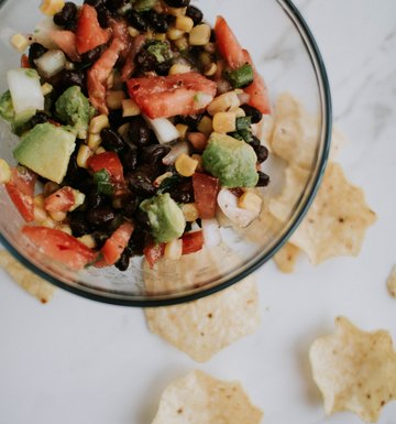 An Award-Winning Avocado Salsa Recipe
