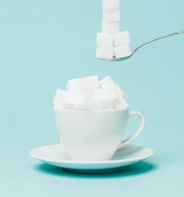 Simple Ways To Reduce Your Sugar Intake