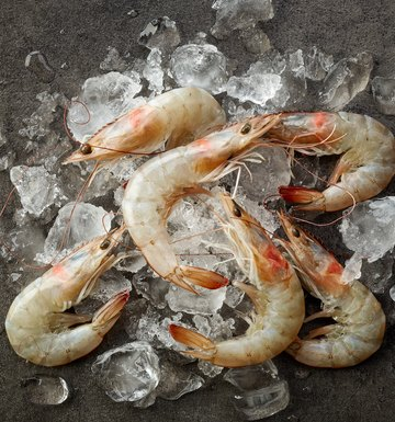 How to Get Rid of the Fishy Smell in Shrimp