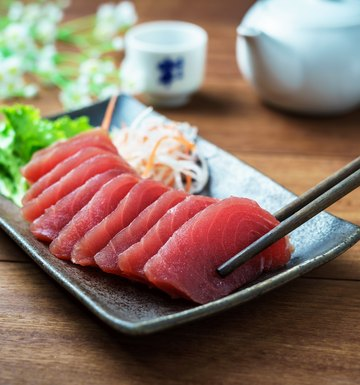 The Differences Between Ahi and Yellowfin Tuna
