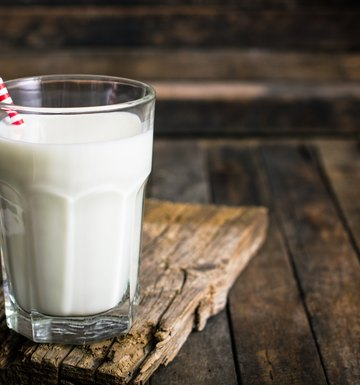 What Makes Milk Spoil?
