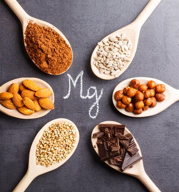 The Surprising Benefits of Magnesium For Whole Body Health