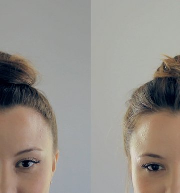 4 Up-Do's to Try