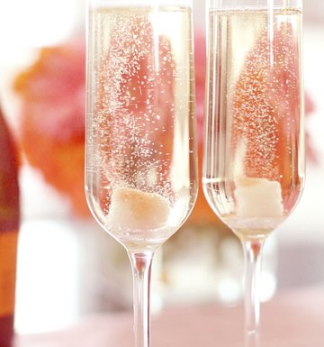 Host A Champagne Party