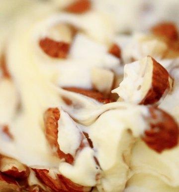 Ingredient of The Week: Greek Yogurt