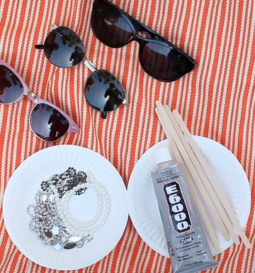 5 DIY's for Coachella
