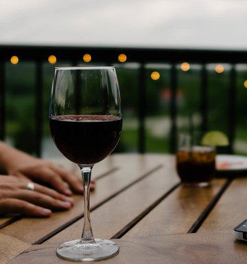5 Reasons You Should Opt For Red Wine