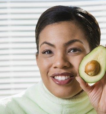 How to Make Avocado Body Butter