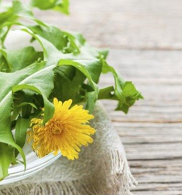 Ways to Prepare Dandelion Greens