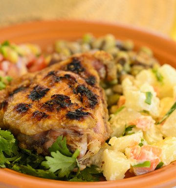 The Best Side Dishes for Chicken