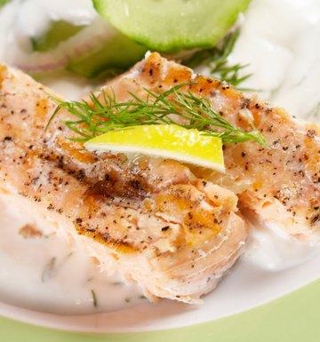 Good Seasonings for Fish